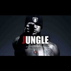 Booba Type Beat | Jungle