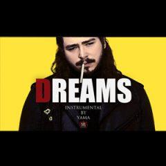 Post Malone Type Beat | Dreams