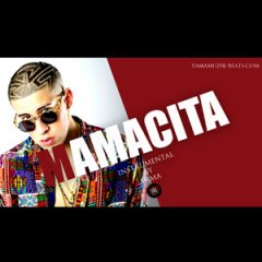 Drake x Bad Bunny Type Beat | Mamacita