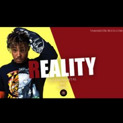 Juice WRLD Type Beat | Reality