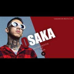 Japanese Type Beat | Osaka
