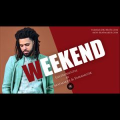 J. Cole Type Beat | WeekEnd