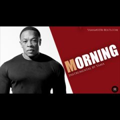 Dr Dre Type Beat | Morning