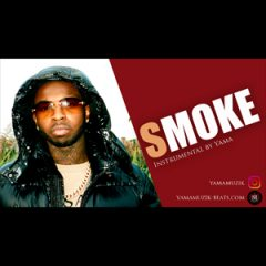 Pop Smoke Type Beat | Smoke
