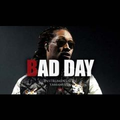 4Keus Gang x Future Type Beat | Bad Day
