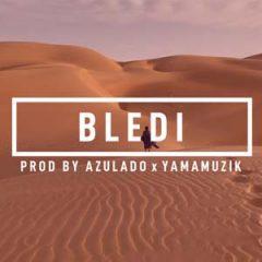 Instru Rap Type Arabe | Bledi