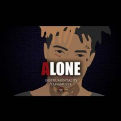 XXXTentacion Type Beat | Alone