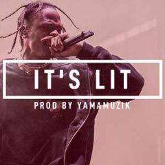 Travis Scott Type Beat | It's Lit