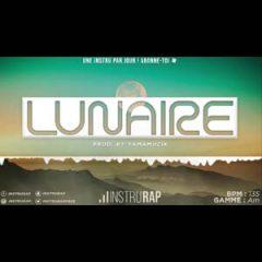 PNL Type Beat | Lunaire