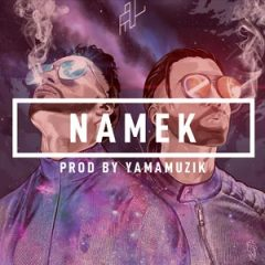 Post Malone x PNL Type Beat | Namek