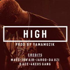 Get High Type Beat   High