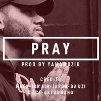 pray-bryson-tiller-type-beat-yamamuzik-KEAKR-min