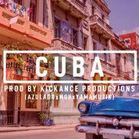 latin type beat by kickance productions