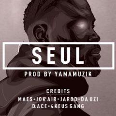 Instru Rap Mélancolique | Seul