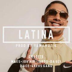 Instru Zumba / Pop Urbaine | Latina