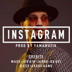Instru Pop Urbaine Type Soolking | Instagram