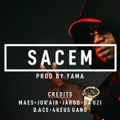 Instru rap Mélodieuse | Sacem