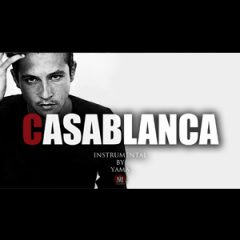 Nekfeu Type Beat | Casablanca