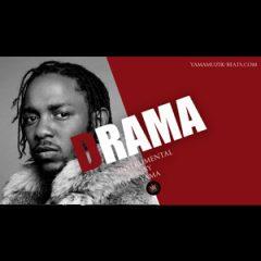 Instru Rap Conscient | Drama