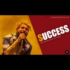 Post Malone Type Beat | Success