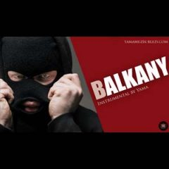 Instru Type Kalash Criminel | Balkany