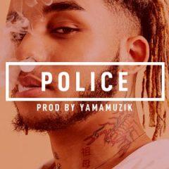 Instru Type Zola x Larry | Police