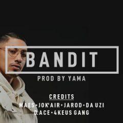 Instru Pop Urbaine Type Maes | Bandit
