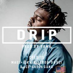 Instru GUITARE x TRAP | Drip