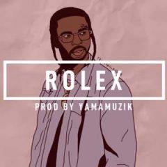 Instru DRILL SOMBRE Type Freeze Corleone x Pop Smoke | Rolex