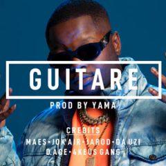 Instru rap épique | GUITARE